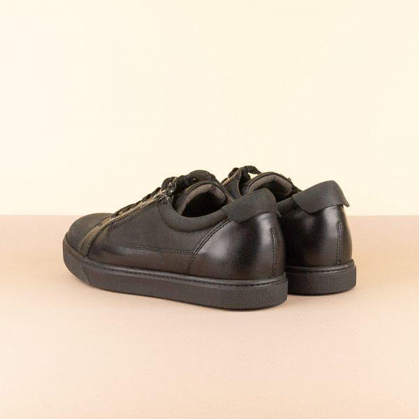 Кросівки Caprice 13601-036 Black/Blk Sole #2