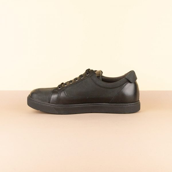 Кросівки Caprice 13601-036 Black/Blk Sole #3
