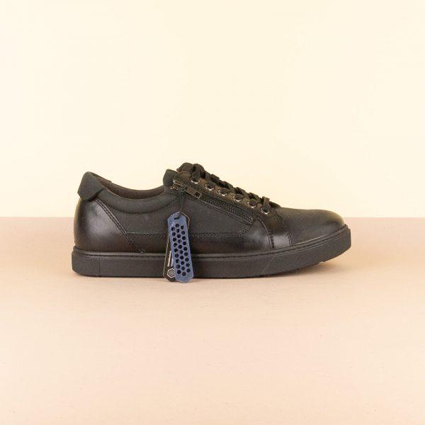 Кросівки Caprice 13601-036 Black/Blk Sole #4