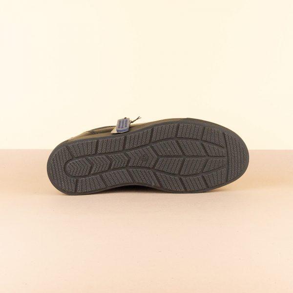 Кросівки Caprice 13601-036 Black/Blk Sole #5