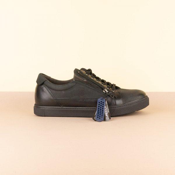 Кросівки Caprice 13601-036 Black/Blk Sole #7