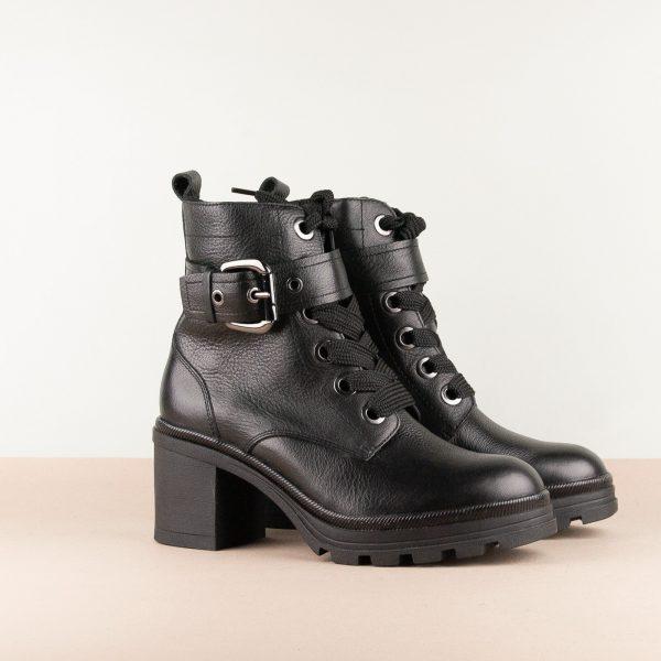 Черевики Caprice 9-25209-022 Black Nappa #2