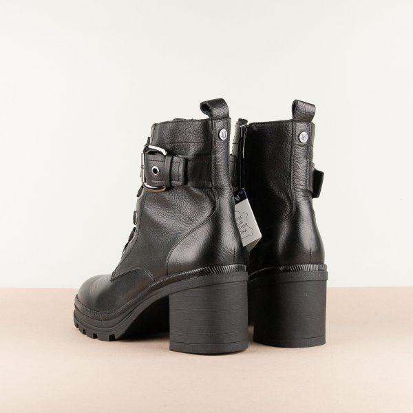 Черевики Caprice 9-25209-022 Black Nappa #3