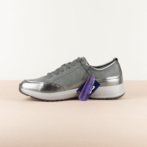 Кросівки Caprice 9-23705-231 Granit Comb/Gr.Sol #4