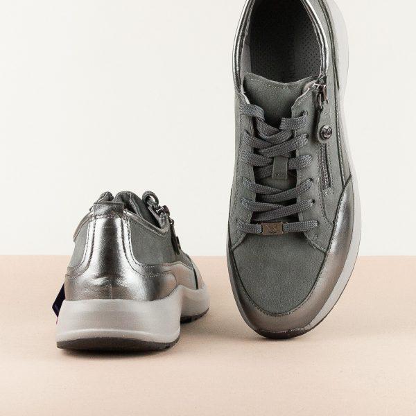 Кросівки Caprice 9-23705-231 Granit Comb/Gr.Sol #6