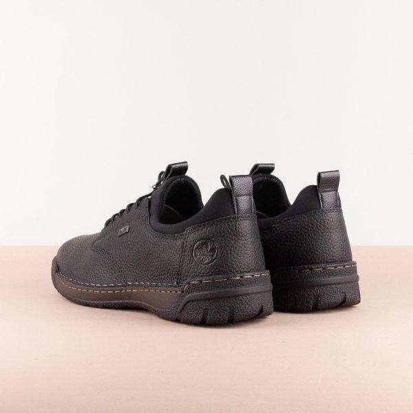 Черевики Rieker В0379-00 Black #2