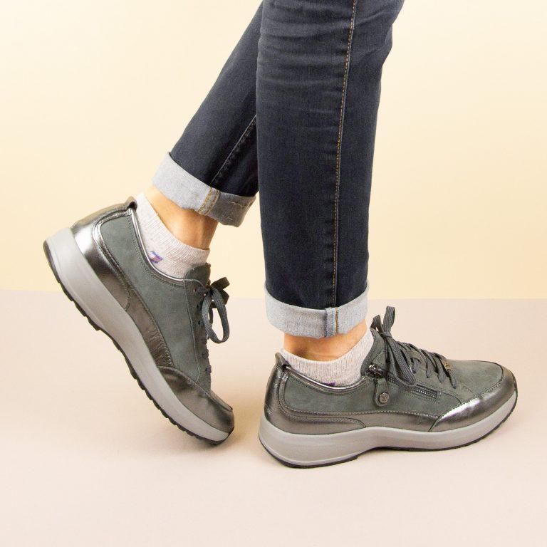 Кросівки Caprice 9-23705-231 Granit Comb/Gr.Sol #1